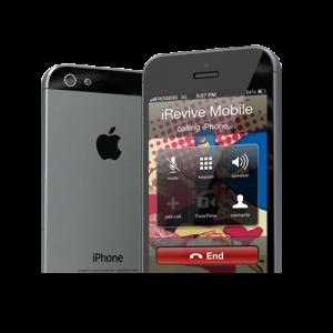iPhone5_black